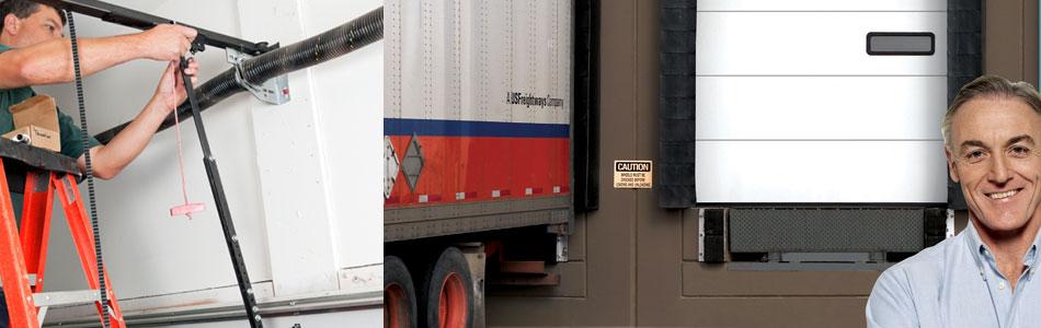 D Amp D Garage Doors Sales Service Amp Installation